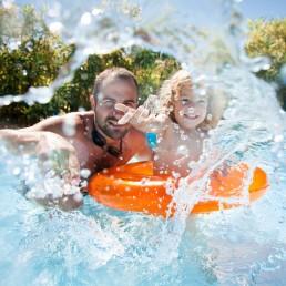 Natural Swimming & Mediterranean Sea 5