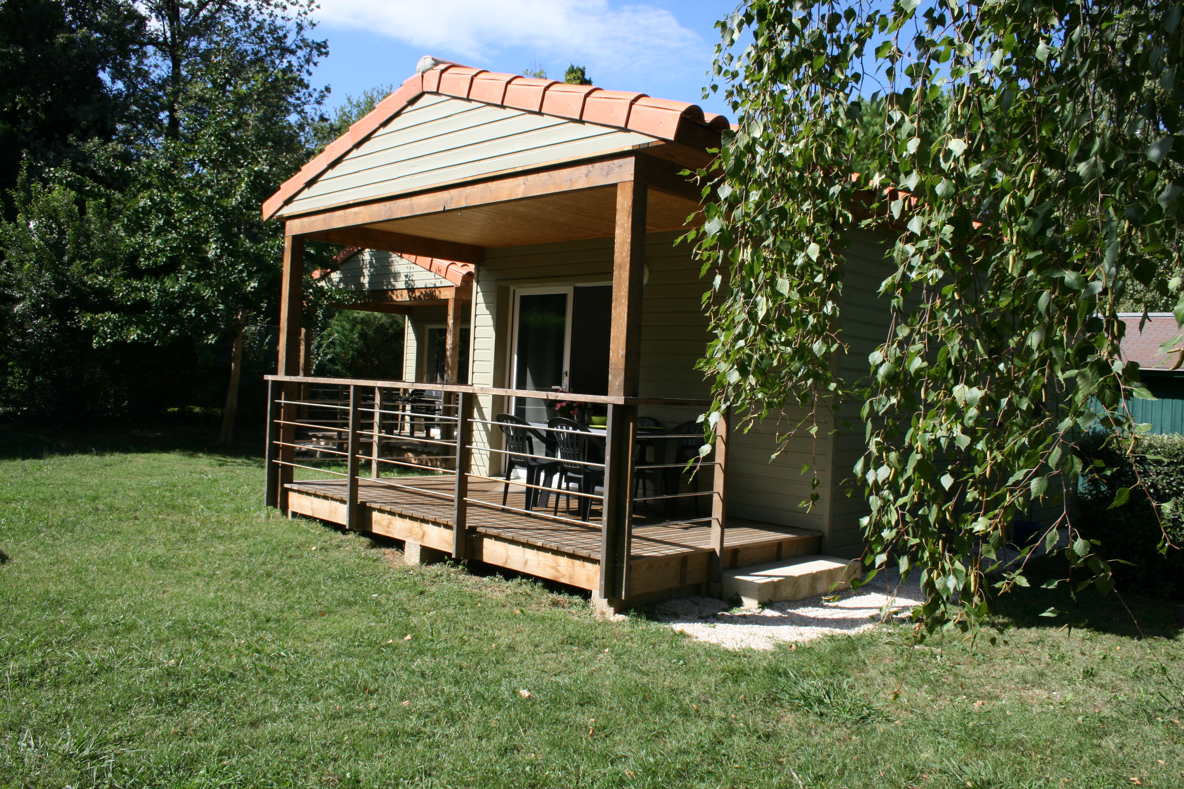 chalet-camping