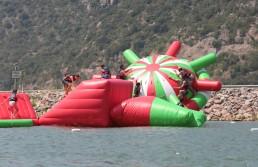 The Lake of Vinça 9