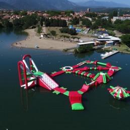 The Lake of Vinça 1
