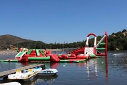 The Lake of Vinça 4