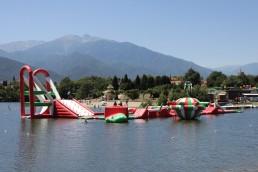 The Lake of Vinça 5